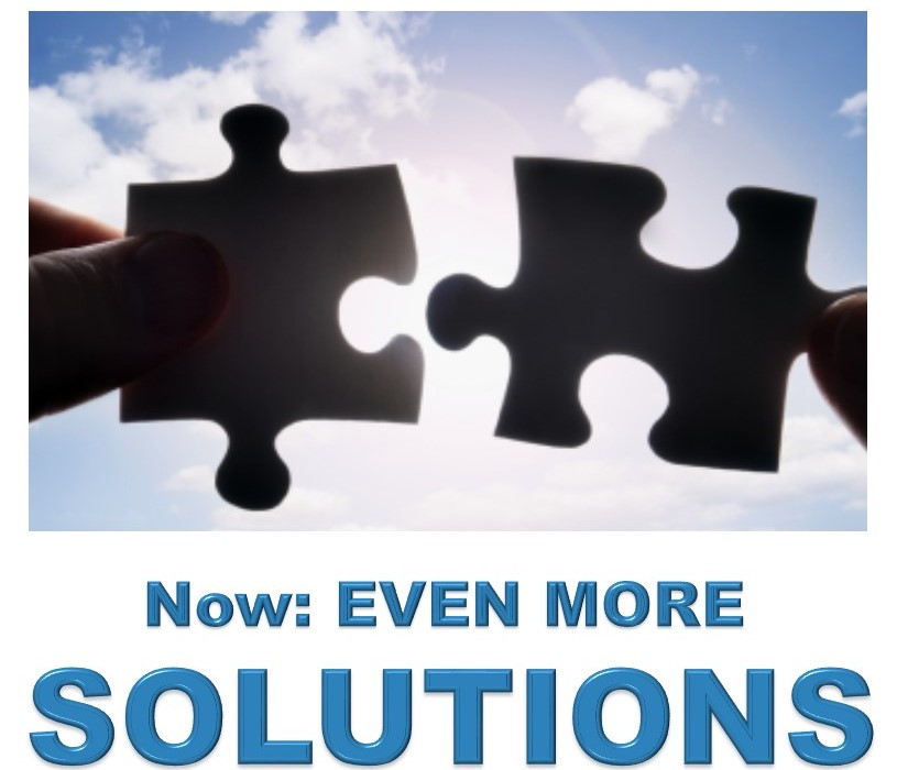 Even More Solutions 2