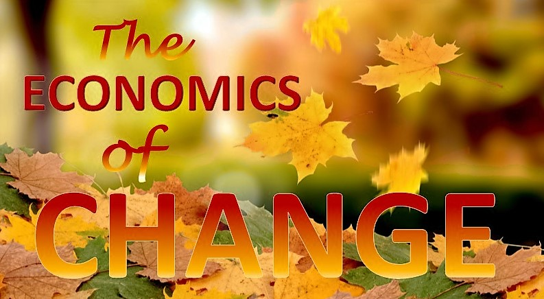 Economics of Change